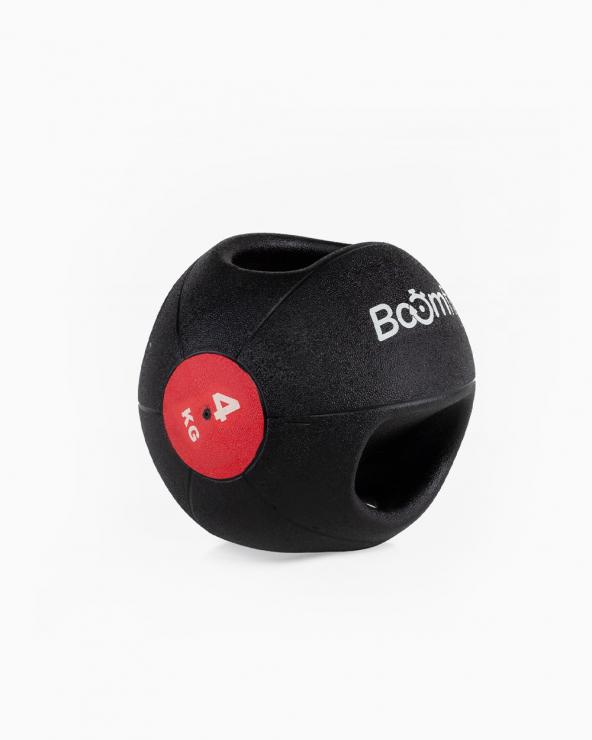 Medicine Ball Dual Grip 4kg