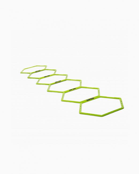 Hexagonal Agility Ladder