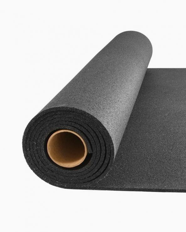 Rubber Floor 6mm - Roll