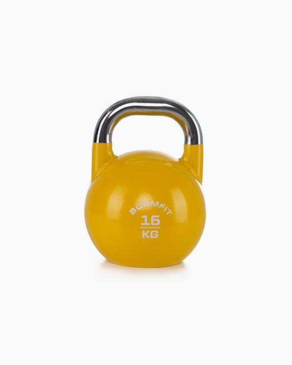 Kettlebell de Competición 16kg