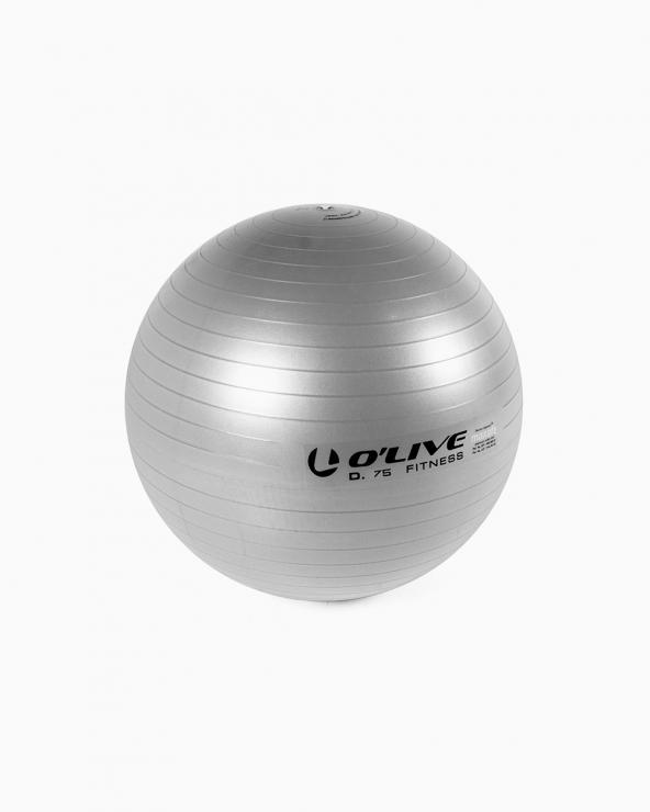 Gym Pilates Ball 75cm - O'Live
