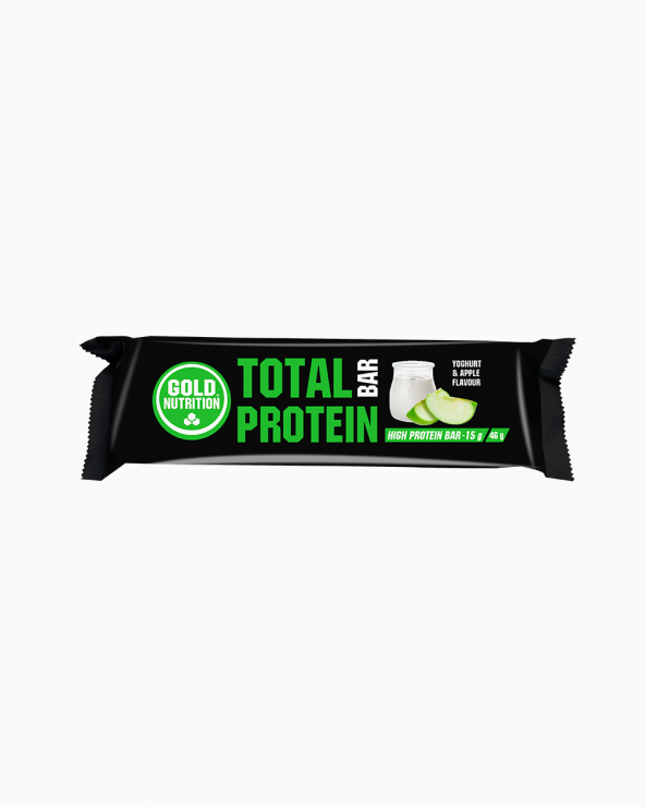 Total Protein Bar...