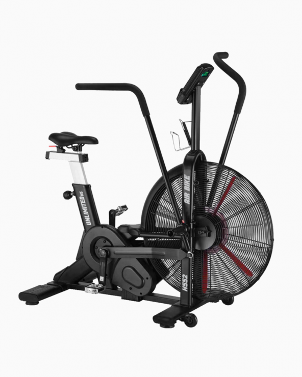 Exercice Bike - Unlimited H5